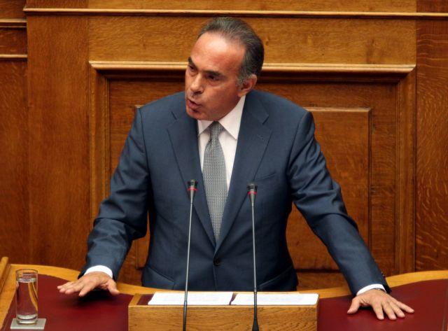Ο υπουργός Παιδείας στην Σύνοδο των ΤΕΙ   tovima.gr