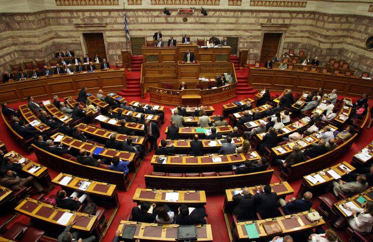 Ως κατεπείγον συζητείται το ν/σ για τους προϋπολογισμούς των ΑΕΙ   tovima.gr