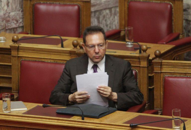 Συνάντηση Στουρνάρα-τραπεζιτών για την ανακεφαλοποίηση των τραπεζών | tovima.gr