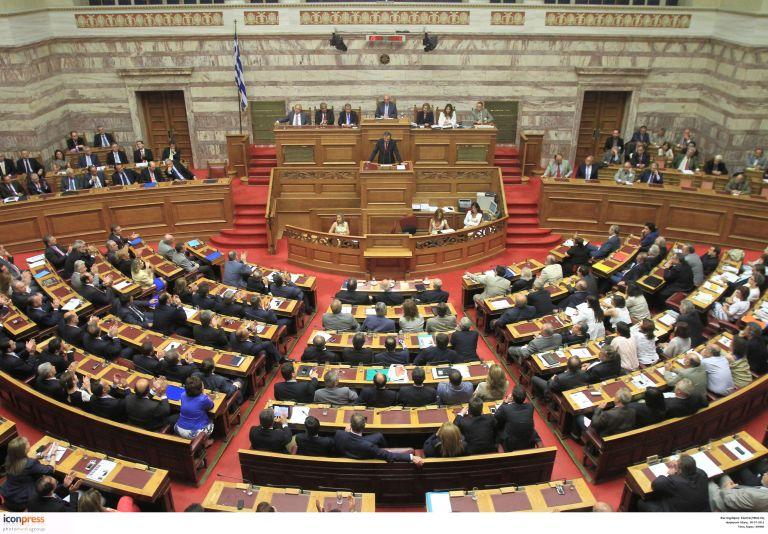 Ανεξάρτητοι Ελληνες –  Χρυσή Αυγή: «Να καταργηθεί ο νόμος Ραγκούση» | tovima.gr