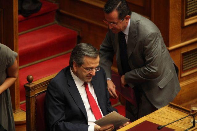 Γιατί παραιτήθηκε από υφυπουργός ο κ. Νικολόπουλος | tovima.gr