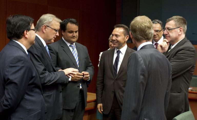 Εκτακτο Eurogroup στις 3 Σεπτεμβρίου | tovima.gr