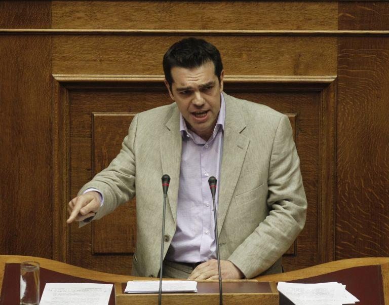 Αλ.Τσίπρας: Ζητά διαφάνεια για τη Γραμματεία Αποκρατικοποιήσεων   tovima.gr