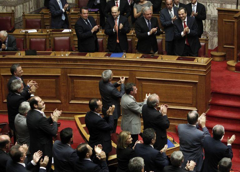 Δοκιμάζονται οι αντοχές της κυβέρνησης | tovima.gr