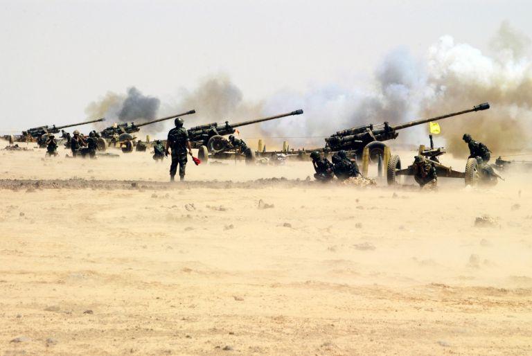Παγώνει η Ρωσία την προμήθεια όπλων στη Συρία | tovima.gr