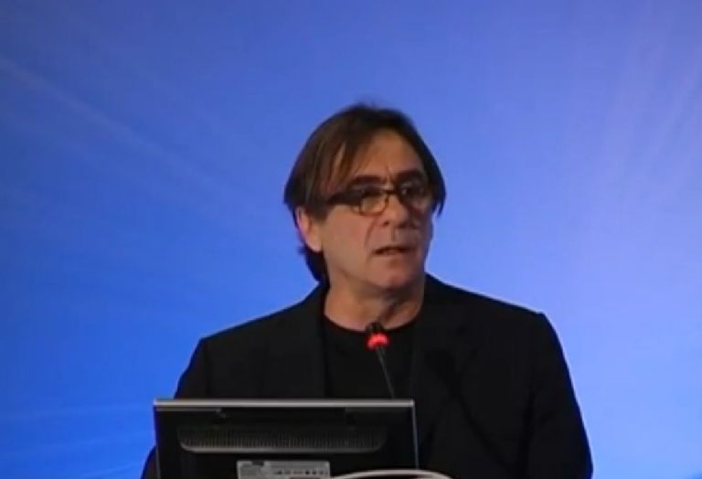 Πίτερ Οικονομίδης: Υπάρχει αντίδοτο στην κακή εικόνα της Ελλάδας   tovima.gr