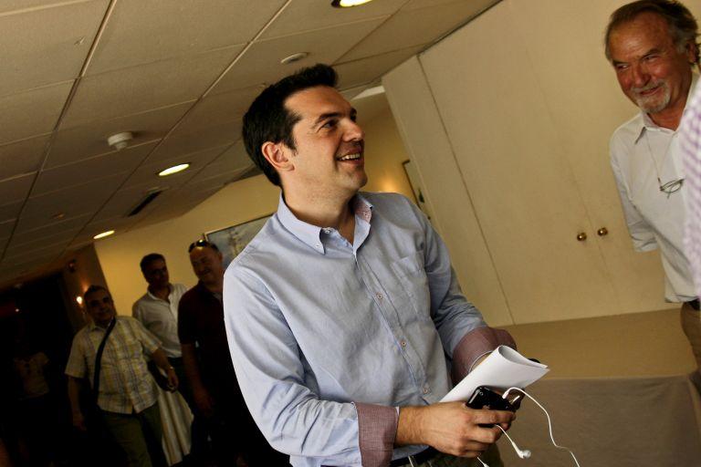 Αλέξης Τσίπρας: «Επιβεβαιωθήκαμε συντομότερα απ' ό,τι νομίζαμε» | tovima.gr