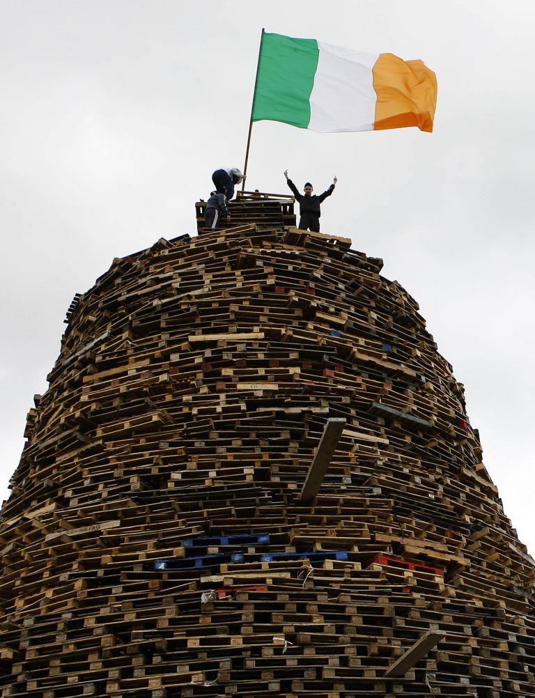 Τρόικα για Ιρλανδία: Τα κάνατε όλα σωστά, αλλά δεν έπιασαν   tovima.gr