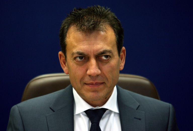 Βρούτσης: «Η ανεργία λύνεται με βιώσιμη ανάπτυξη»   tovima.gr