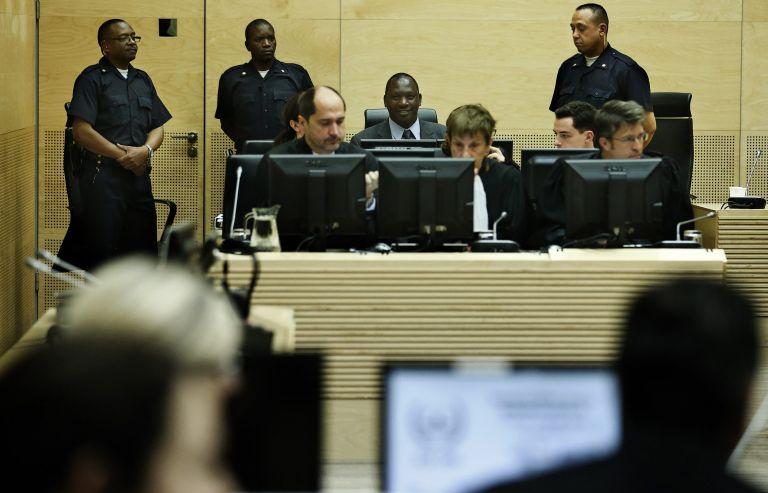 Χάγη: Φυλάκιση 14 ετών στον πολέμαρχο του Κογκό | tovima.gr