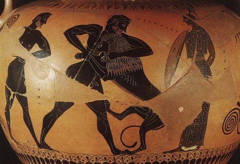 Κινδυνεύει ο απόγονος του λιονταριού της Νεμέας | tovima.gr