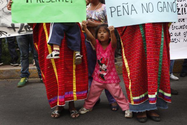 Μεξικό: Αποδείξεις για τη νοθεία στις εκλογές προσκόμισε ο Ομπραδόρ | tovima.gr