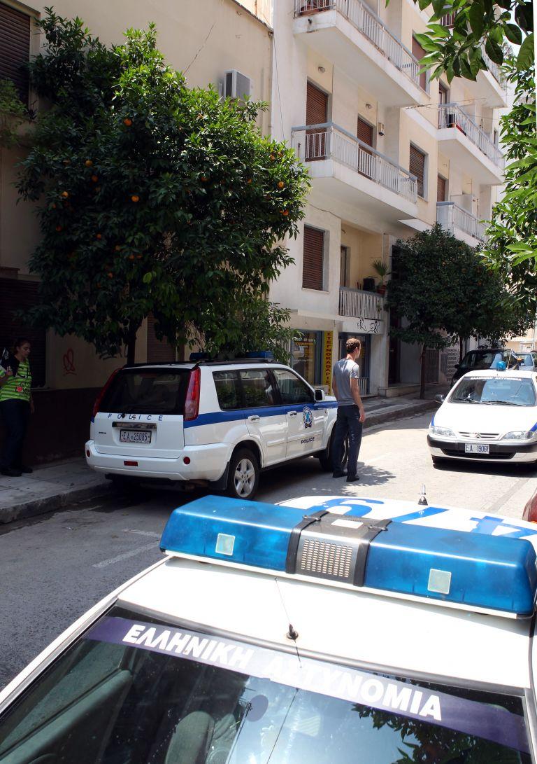 Δύο αυτοκτονίες στην Πάτρα το πρωί του Σαββάτου   tovima.gr