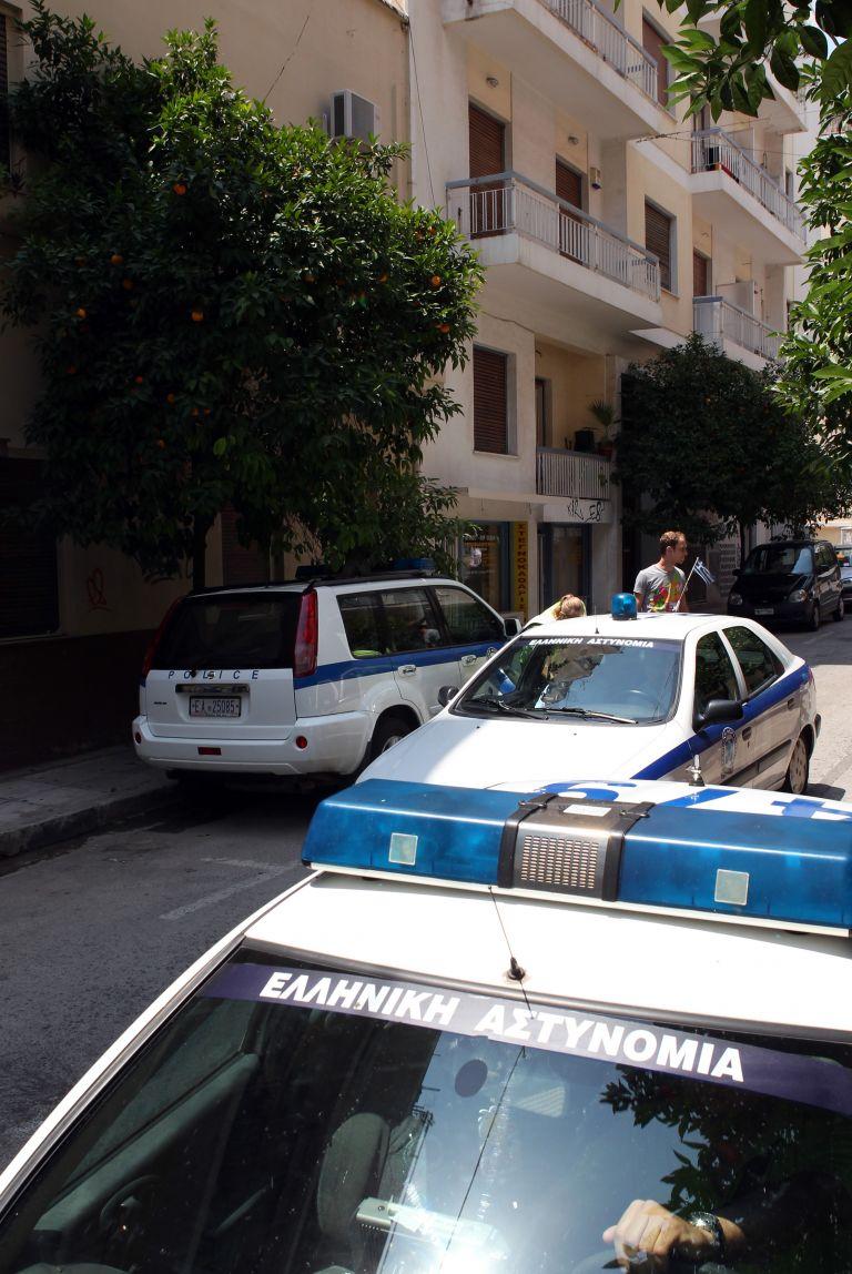 Εκρηκτικός μηχανισμός στην αλληλογραφία του ΑΤ Ιτέας | tovima.gr