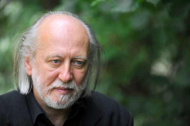 Στον Λάσλο Κρασναχορκάι το Διεθνές Βραβείο Booker 2015 | tovima.gr