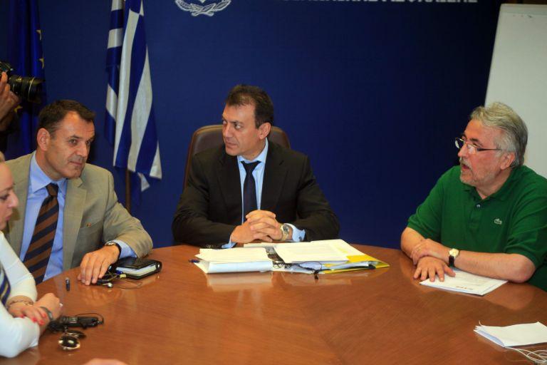 Ν. Παναγιωτόπουλος: Υπό εξέταση οι περικοπές στα επιδόματα αναπηρίας | tovima.gr