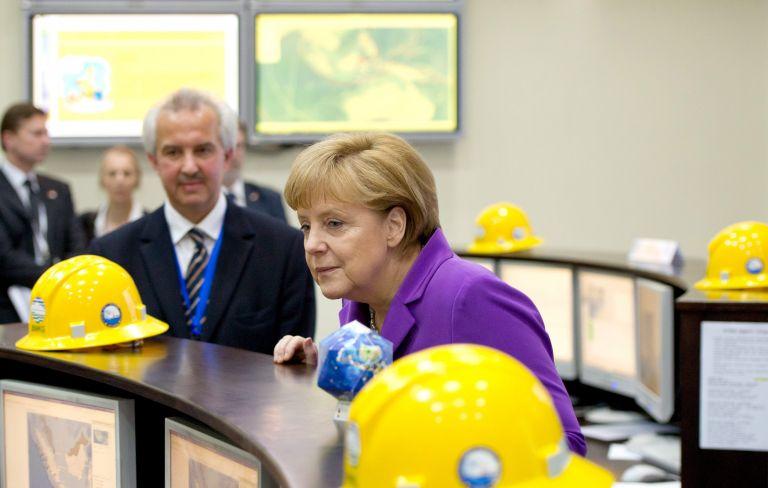 Κατά της επιμήκυνσης η πλειονότητα των Γερμανών   tovima.gr