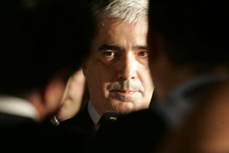 Σίμος Κεδίκογλου: Η εθνική ανάγκη είναι πάνω από την κομματική | tovima.gr