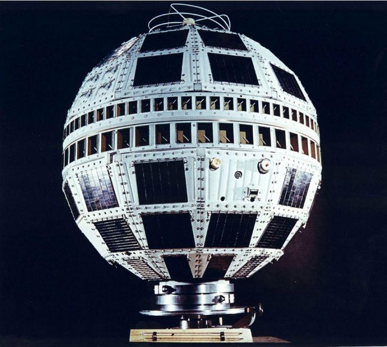Οταν οι ΗΠΑ κατέστρεψαν τον δορυφόρο Τelstar 1 | tovima.gr