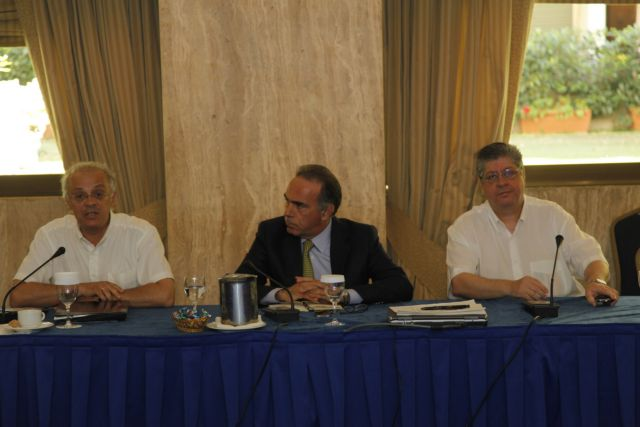 Στην δικαιοσύνη προσφεύγουν τα ΤΕΙ για τη μείωση των αποθεματικών τους | tovima.gr
