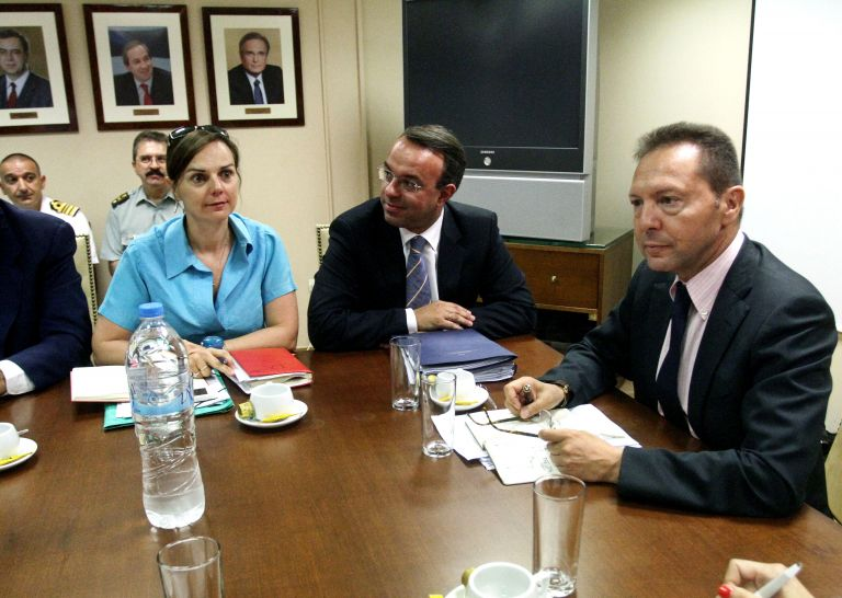 «Κοσκινίζουν» σε συσκέψεις τα 11,5  δισ. ευρώ του Μεσοπρόθεσμου | tovima.gr