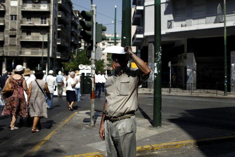 Επιστροφή εφάπαξ από τους συνταξιούχους | tovima.gr