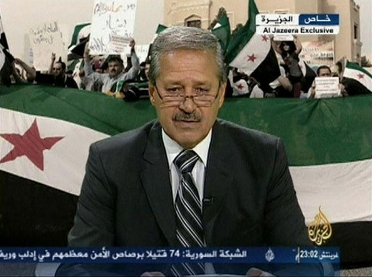 Αυτομόλησε ο πρεσβευτής της Συρίας στο Ιράκ | tovima.gr