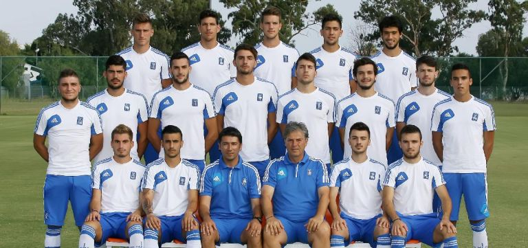 Στον τελικό του Euro η Εθνική Νέων   tovima.gr