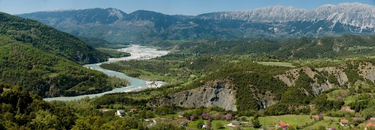 Ευρωκοινοβούλιο και Κομισιόν δίνουν ραντεβού στην Κοιλάδα του Αχελώου | tovima.gr