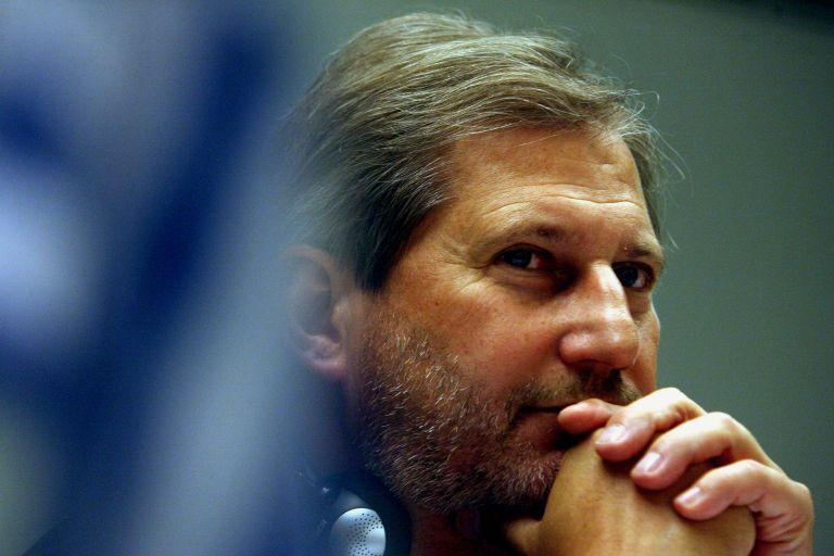 Γ. Χαν: «Η Ελλάδα πρέπει να κρατηθεί στην ευρωζώνη» | tovima.gr