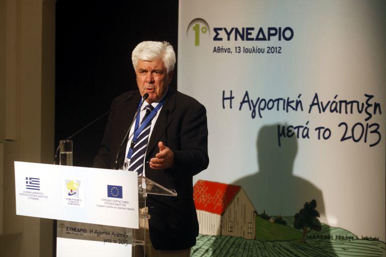 Αθ. Τσαυτάρης: «Χωρίς τους αγρότες δεν βγαίνουμε από την κρίση» | tovima.gr