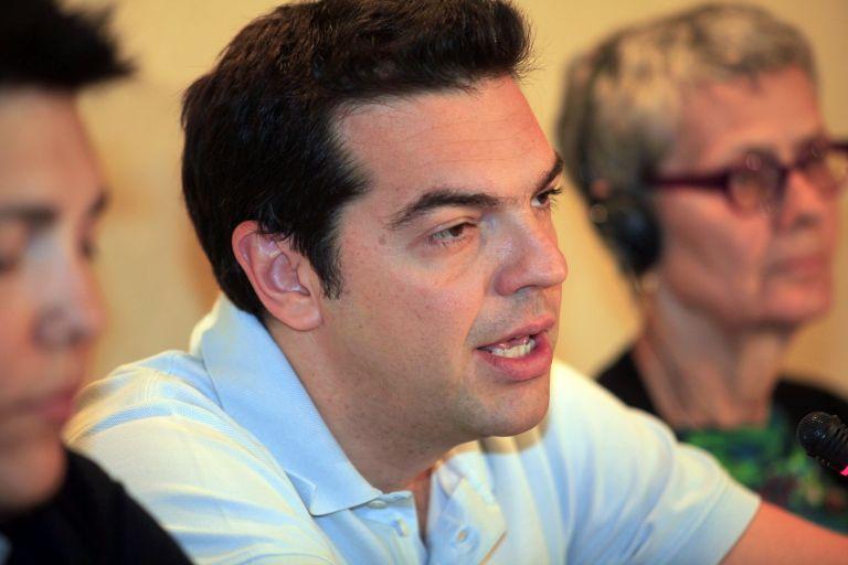 ΣΥΡΙΖΑ: «Πρόγραμμά τους το μνημόνιο – ψέμα η επαναδιαπραγμάτευση» | tovima.gr