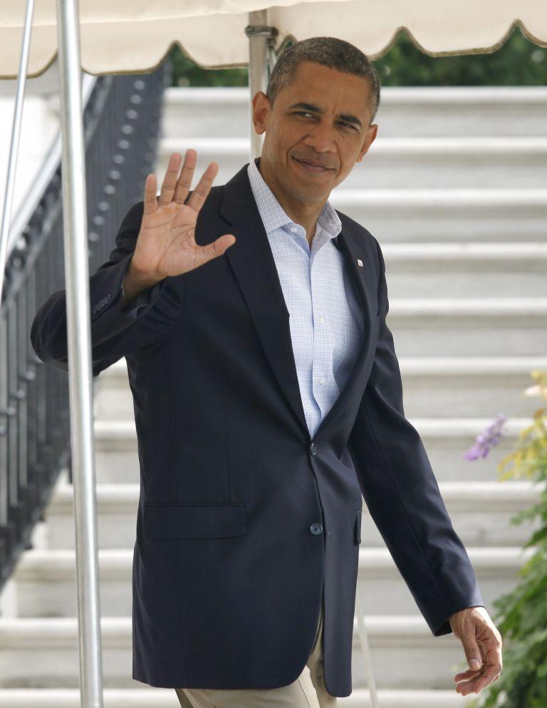 Οι ΗΠΑ καλωσορίζουν τη διακήρυξη «τα πάντα για το ευρώ»   tovima.gr