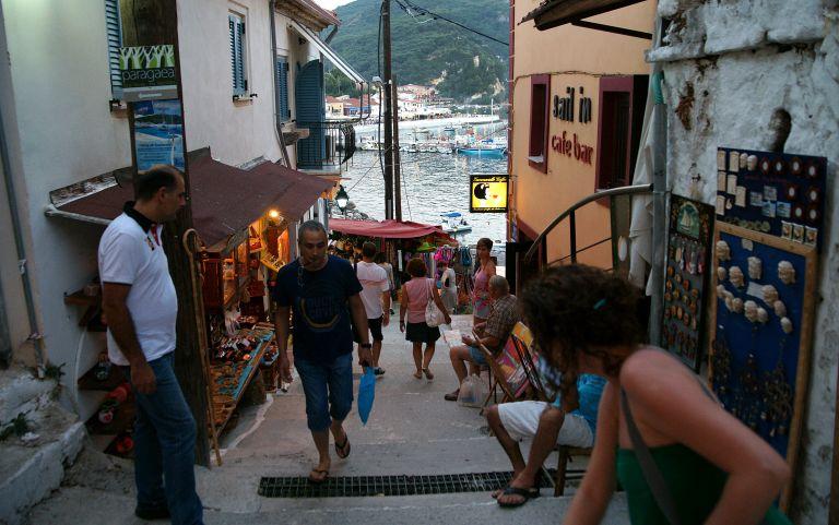 ΕΣΕΕ: «Η αντιμετώπιση των οικονομικών δυσκολιών δεν αντιμετωπίζεται με αναδρομική και έκτακτη φορολόγηση»   tovima.gr