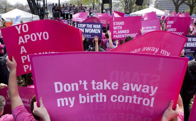 ΗΠΑ: Ρεπουμπλικανικός… «εμφύλιος» για τις αμβλώσεις | tovima.gr