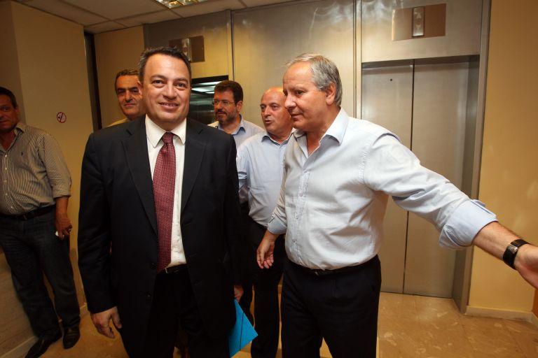 Ευρ. Στυλιανίδης: «Αναγκαία η αλλαγή του νόμου για την ιθαγένεια»   tovima.gr