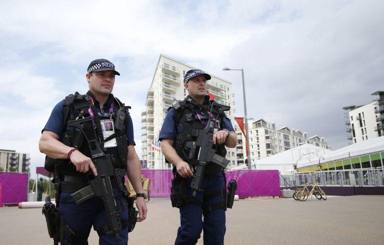 Ομολόγησε αποτυχία η εταιρεία ασφάλειας των Ολυμπιακών του Λονδίνου   tovima.gr