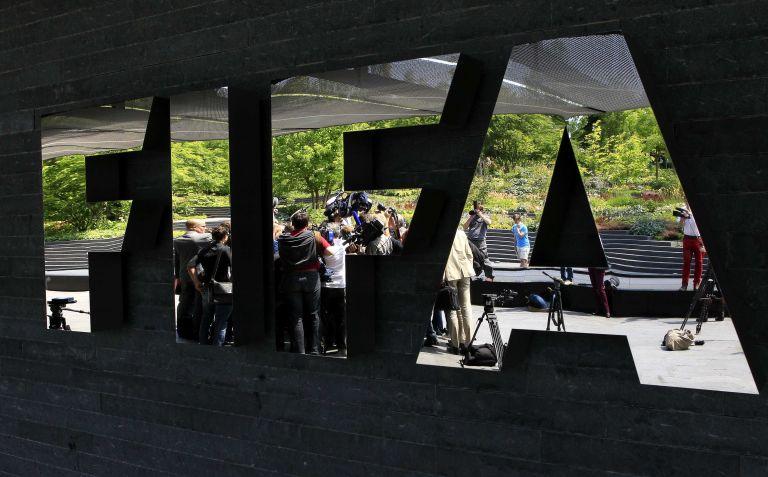 Η Ελλάδα πάνω από τη Βραζιλία στην κατάταξη της FIFA   tovima.gr