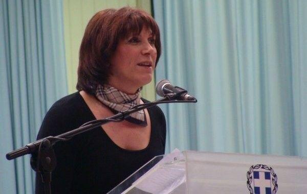 Ποια είναι η νέα Γενική Γραμματέας Αθλητισμού | tovima.gr