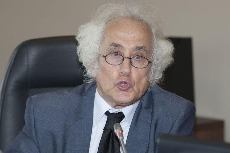 Τρία νέα νομοσχέδια από τον Ρουπακιώτη για το σωφρωνιστικό | tovima.gr