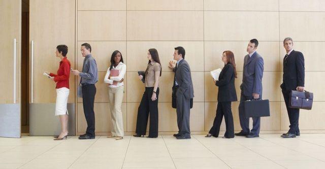 Αυξήθηκαν κατά 16% οι θέσεις εργασίας διεθνώς το 2011 | tovima.gr