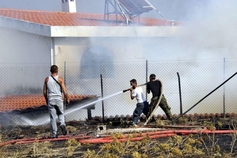 Σε εξέλιξη πυρκαγιές σε Φλώρινα, Ζάκυνθο, Κρέστενα και Ρέθυμνο | tovima.gr