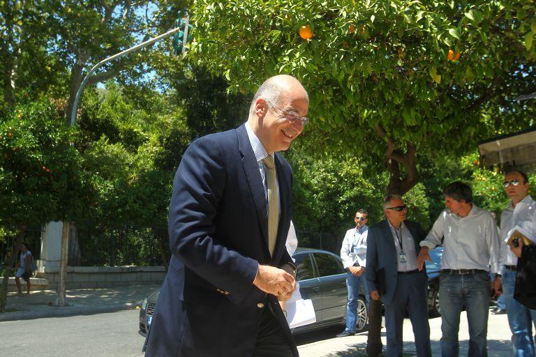 Τον φράχτη του Εβρου θα επιθεωρήσει ο Ν. Δένδιας | tovima.gr