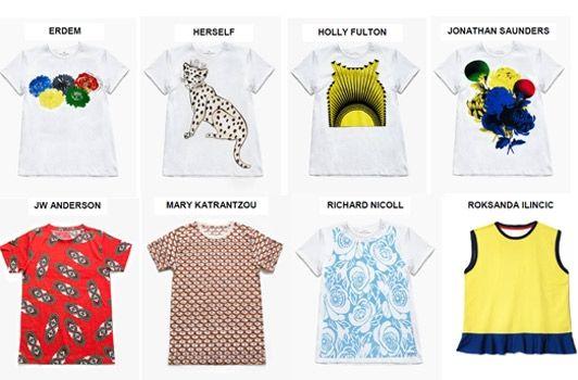Mπλουζάκια με ευαισθησίες | tovima.gr
