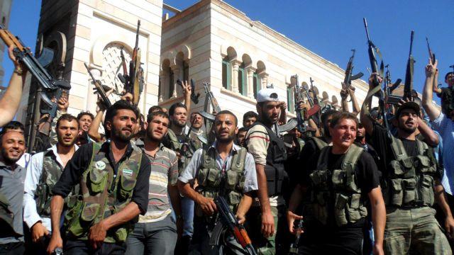 Ο Ασαντ πιο κοντά στο τέλος του παιχνιδιού | tovima.gr