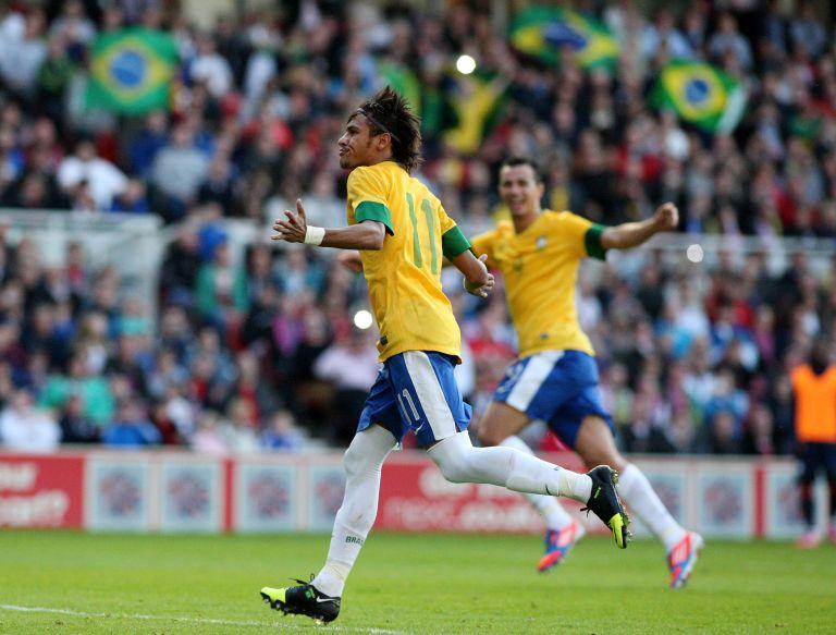 Λονδίνο 2012: Ατυπη πρεμιέρα με ποδόσφαιρο   tovima.gr
