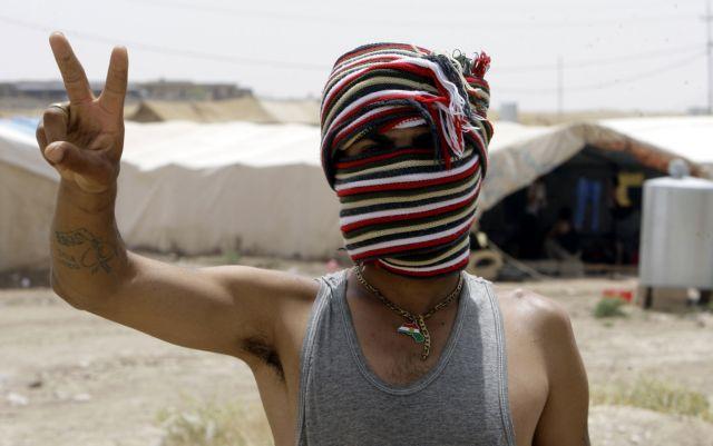 Εφιάλτης για την Τουρκία το «μεγάλο Κουρδιστάν» | tovima.gr