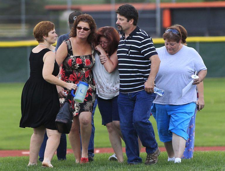 ΗΠΑ: Σε απομόνωση ο 24χρονος ύποπτος για τη σφαγή στο Κολοράντο | tovima.gr