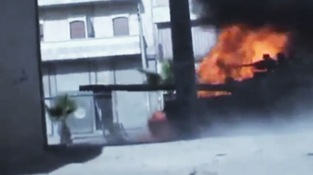 «Συναγερμός» για τα χημικά όπλα της Συρίας | tovima.gr