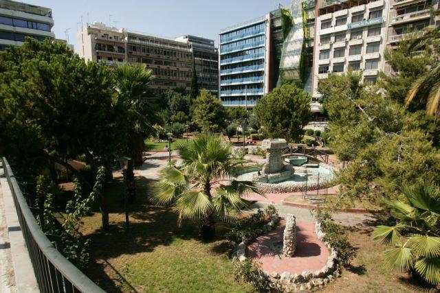 Πίστα σκέιτμπορντ στους κήπους Τερψιθέας σχεδιάζει ο Δήμος Πειραιά | tovima.gr